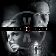 X-Files-Season-1
