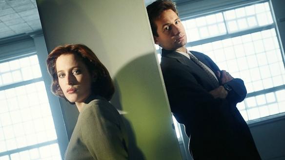 The-X-Files-Season-2
