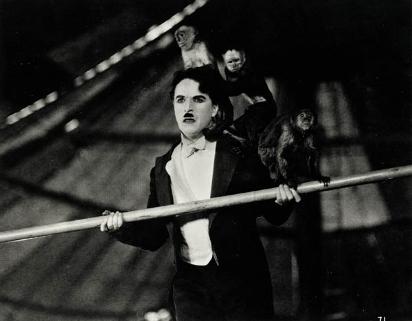 Chaplin1928Circus